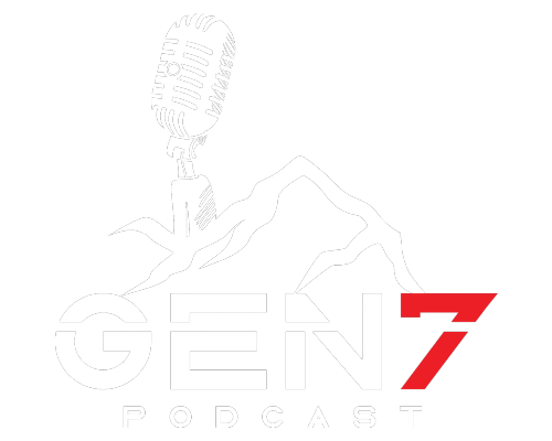 GEN7 Podcast Logo