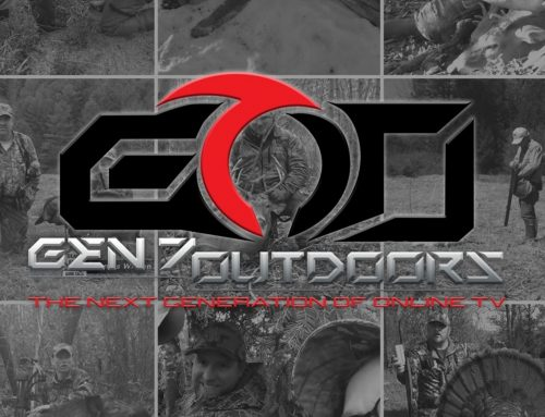 GEN7 Outdoors TV Channel Podcast