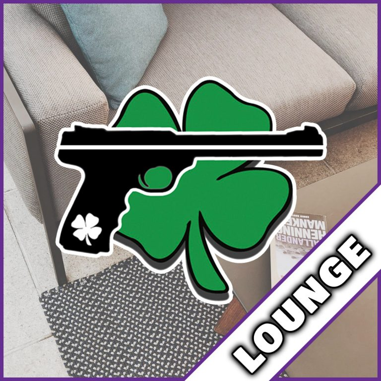 Ghost & Clover – LOUNGE #127