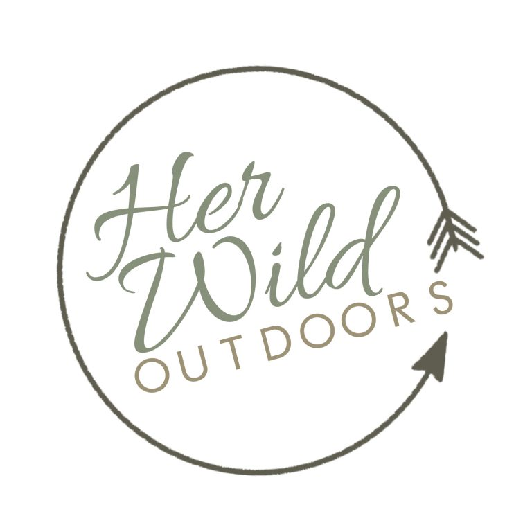 Her Wild Outdoors