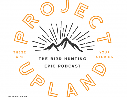 Project Upland