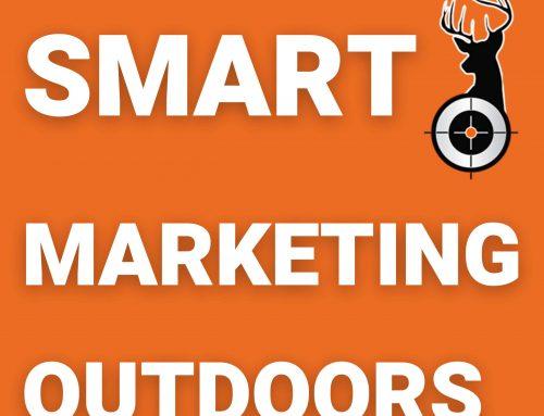 Smart Marketing Outdoors