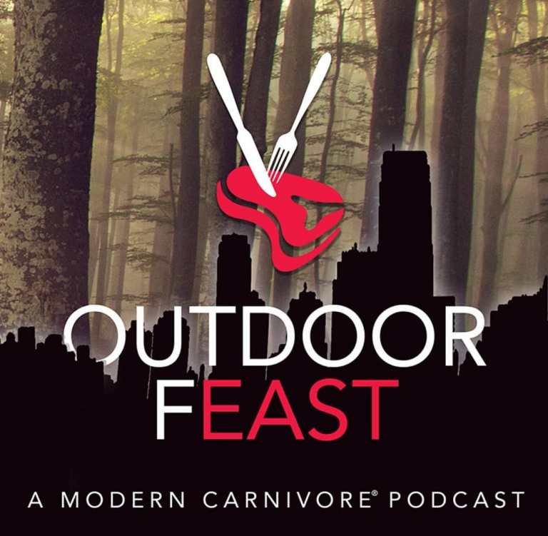 EP:119 – Christa Whiteman – An Outdoor Feast Convo by Modern Carnivore